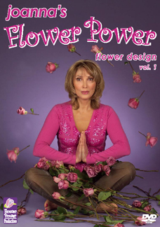 Flower Arranging DVD